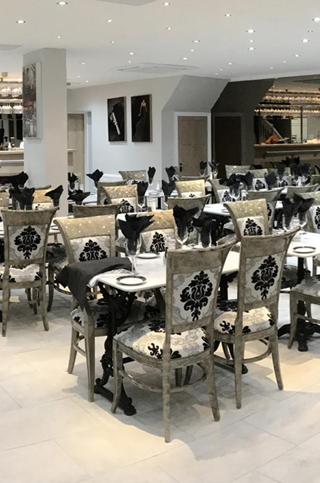Valentinos Ristorante Group Bingley
